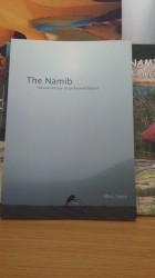 """Die Namib """"Die Naturgeschichte einer uralten Wüste"""""""