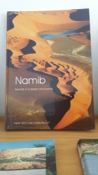 Namib-Secrets of a desert uncovered