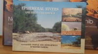 Ephemeral rivers and their catchments