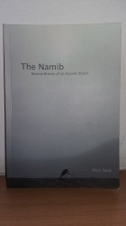 The Namib-Natural history of an Ancient Desert